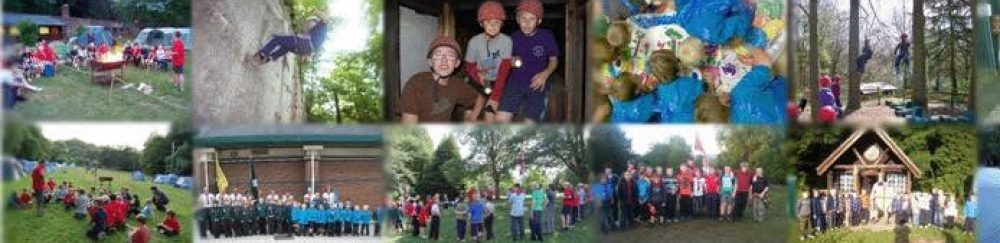 114th Trentham Scout Group